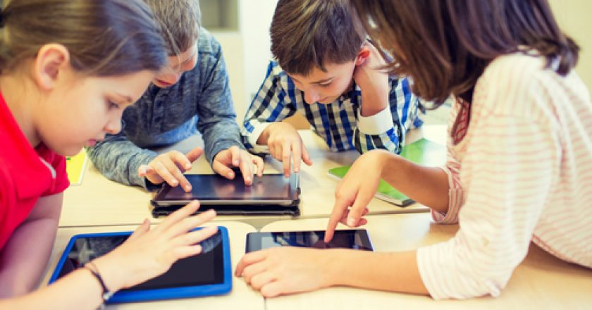 Digital literacy for schools