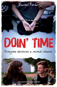 Doin' Time book.