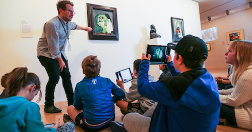 NGV's new code learning initiative