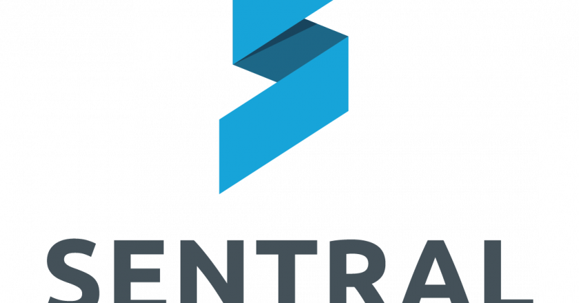 Sentral Education logo