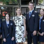 Leaving a legacy: Capalaba State College
