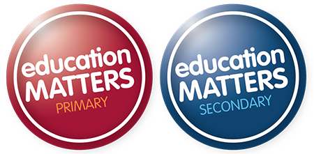 Education Matters Magazine