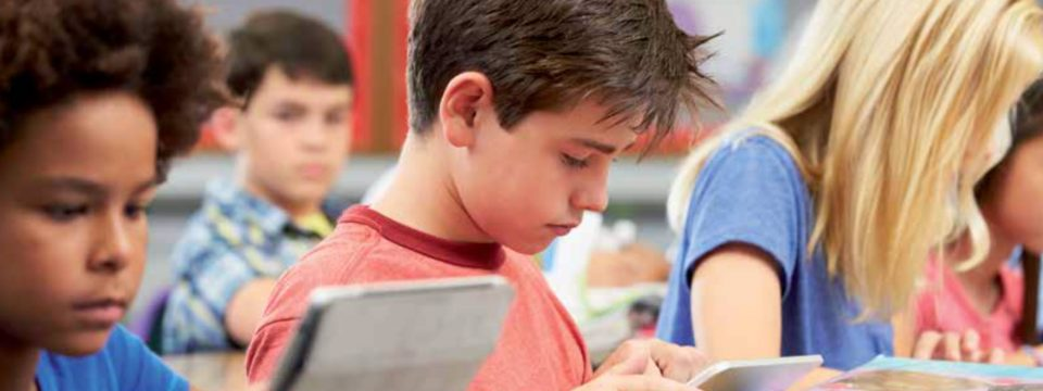 CYBER SAFETY: KEEPING STUDENTS SAFE ONLINE