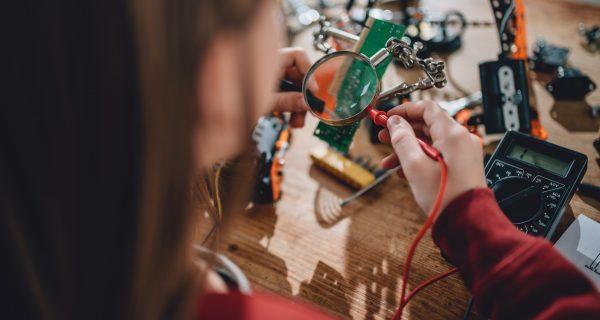 STEM Punks calls for greater focu on STEM skills