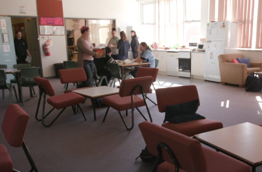 Lithgow High School wellbeing hub
