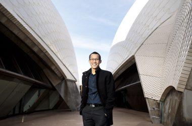 Eddie Woo Opera House