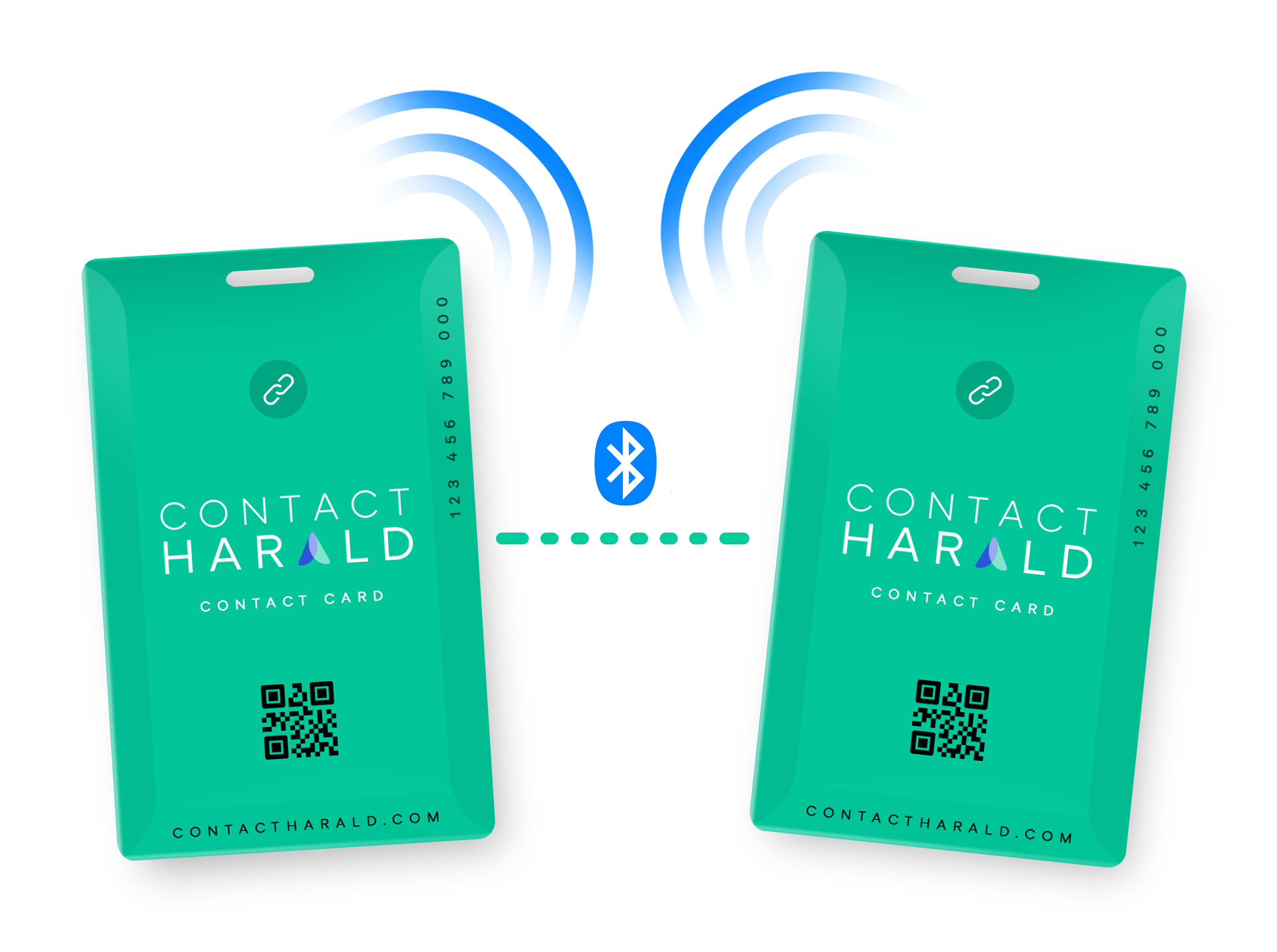 Contact Harald: the smart contact tracing solution for schools - Education  Matters Magazine