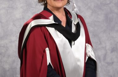 Tracy Woodroffe