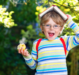 Research on outdoor light's positive impact on short-sightedness