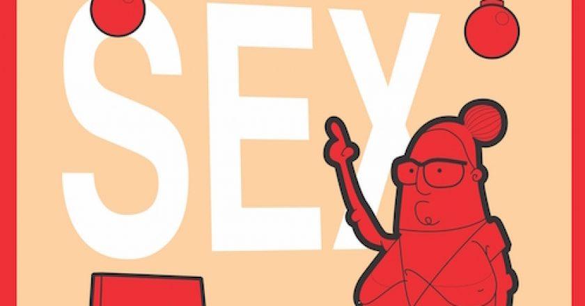 Sex ed graphic