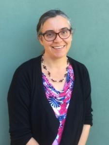 Dr Megan Vazey