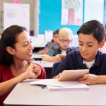 Attracting future teachers