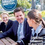 Education Matters (Secondary): April 2019