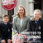 Education Matters (Primary): June 2019